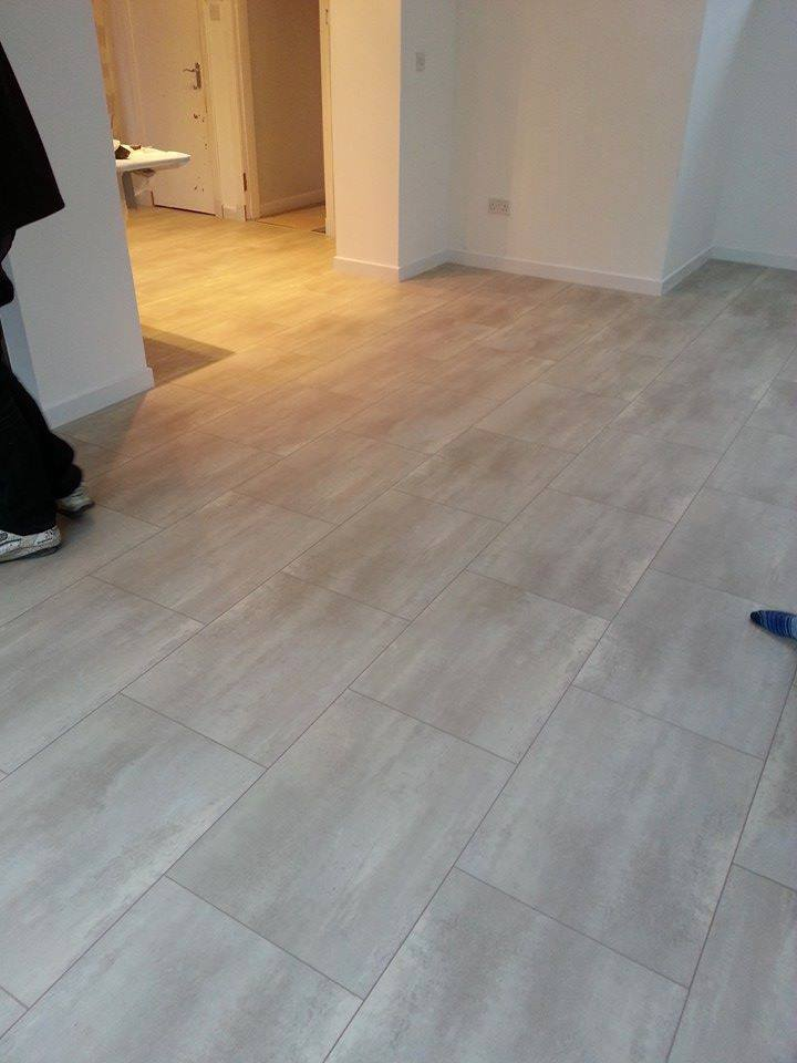 Our Work Floor Fit Scotland